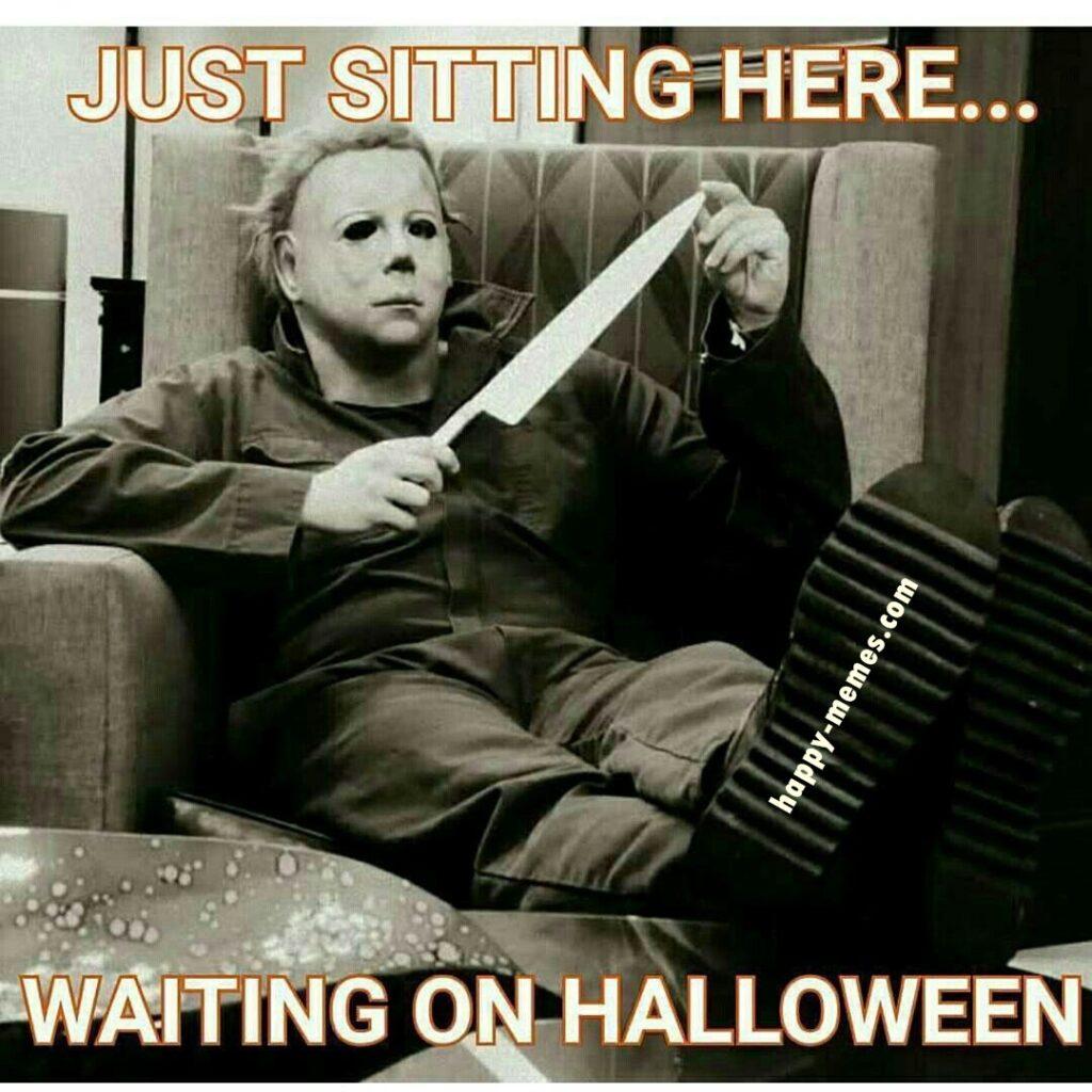 Happy Halloween Memes | 6 Best Halloween Memes
