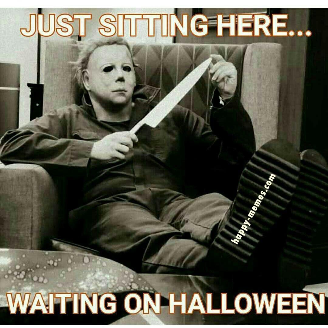 Happy Halloween Memes   6 Best Halloween Memes
