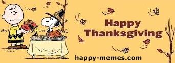 Best Thanksgiving Meme