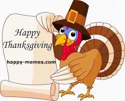 Best Thanksgiving Memes
