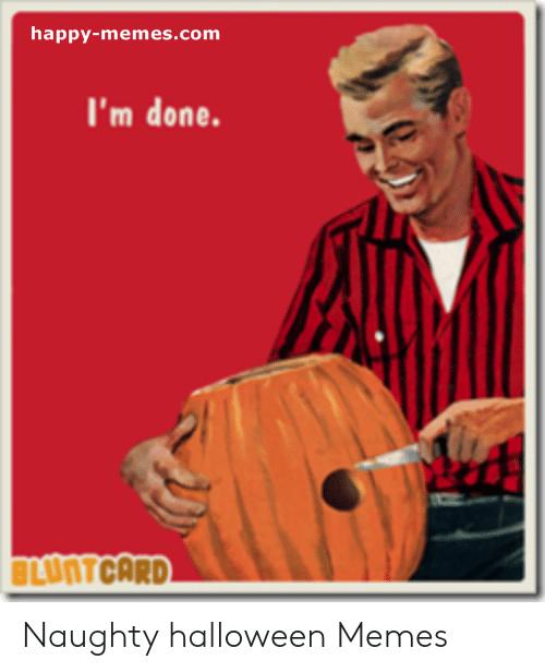Best Halloween Memes 2020