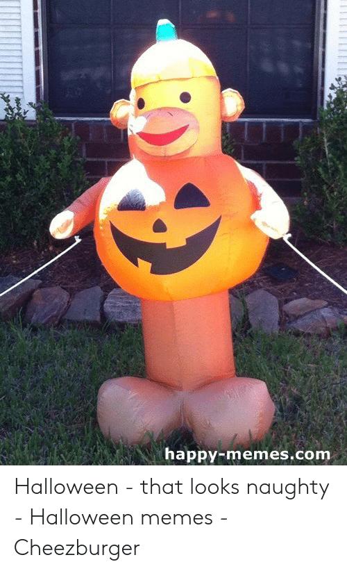 Best Halloween Memes 2021