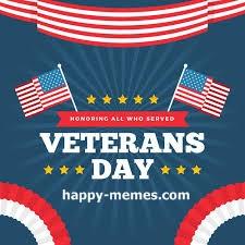 Veterans Day Wishe