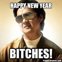 New Year 2021 Memes